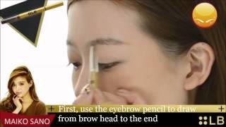 LB 3in1 Quick Eyebrow Thumbnail