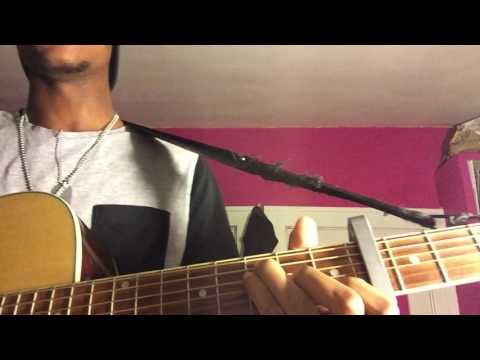 Khalid - Location Guitar Tutorial