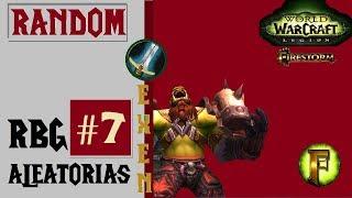 WoW Legion   Firestorm   Sylvanas   Con Exen & Logro:Campeones del ocaso de la Legion