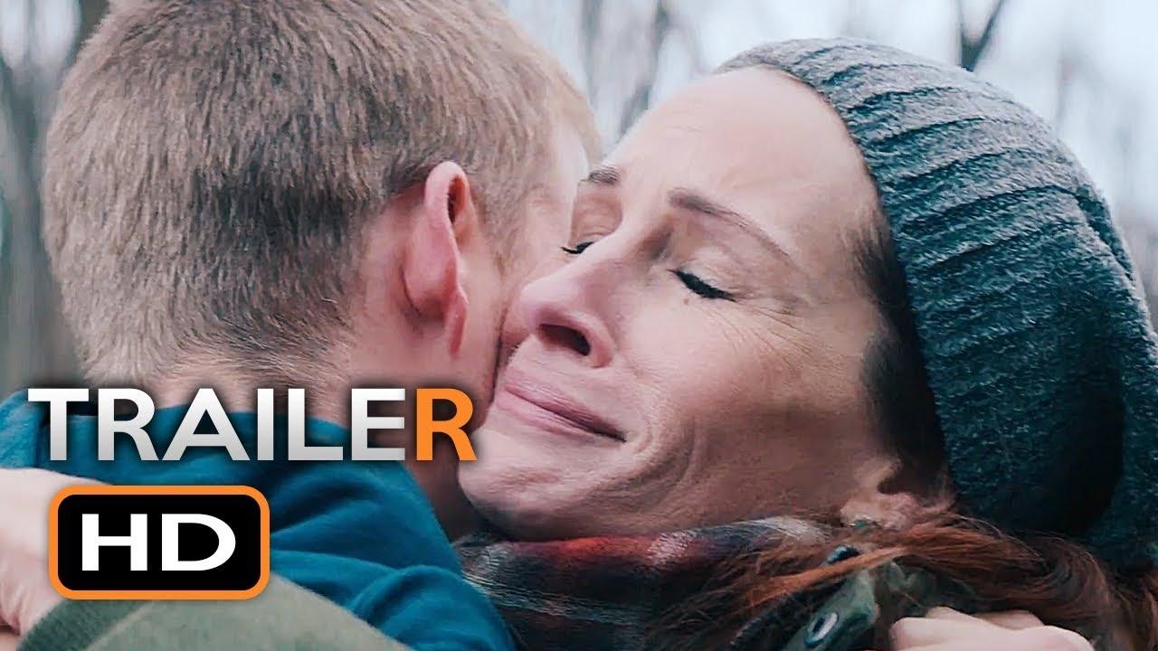 BEN IS BACK Official Teaser Trailer (2018) Julia Roberts, Lucas Hedges  Drama Movie HD - YouTube