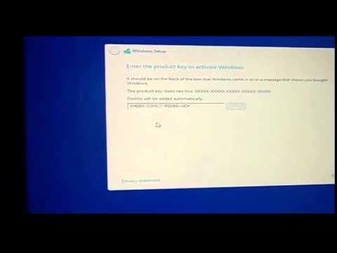 Cara Merakit Komputer Dan Instal Windows8