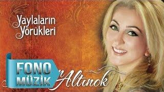 Nurcan Altınok - Yaylaların Yörükleri (Official Audio)