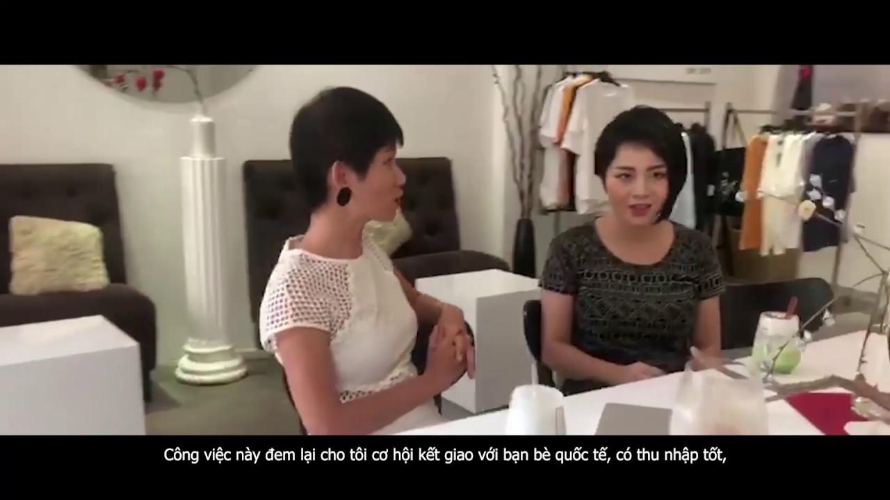 [Video Chân dung nghề] Ngành Marketing và những lựa chọn sự nghiệp – Métier de Marketing
