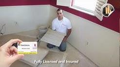 Porcelain Tile Installation Tips and Tricks | Ceramic Tile Dade City FL
