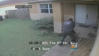 Florida City Cop Shoots And Kills Dog In Front Of Owner