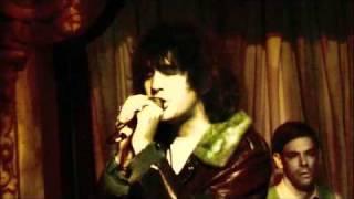 Nick Simmons & The Bardot Band - Backdoor Man [Doors] - Bardot Sessions, 10.14.10.m4v
