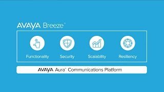 ConvergeOne Avaya Breeze