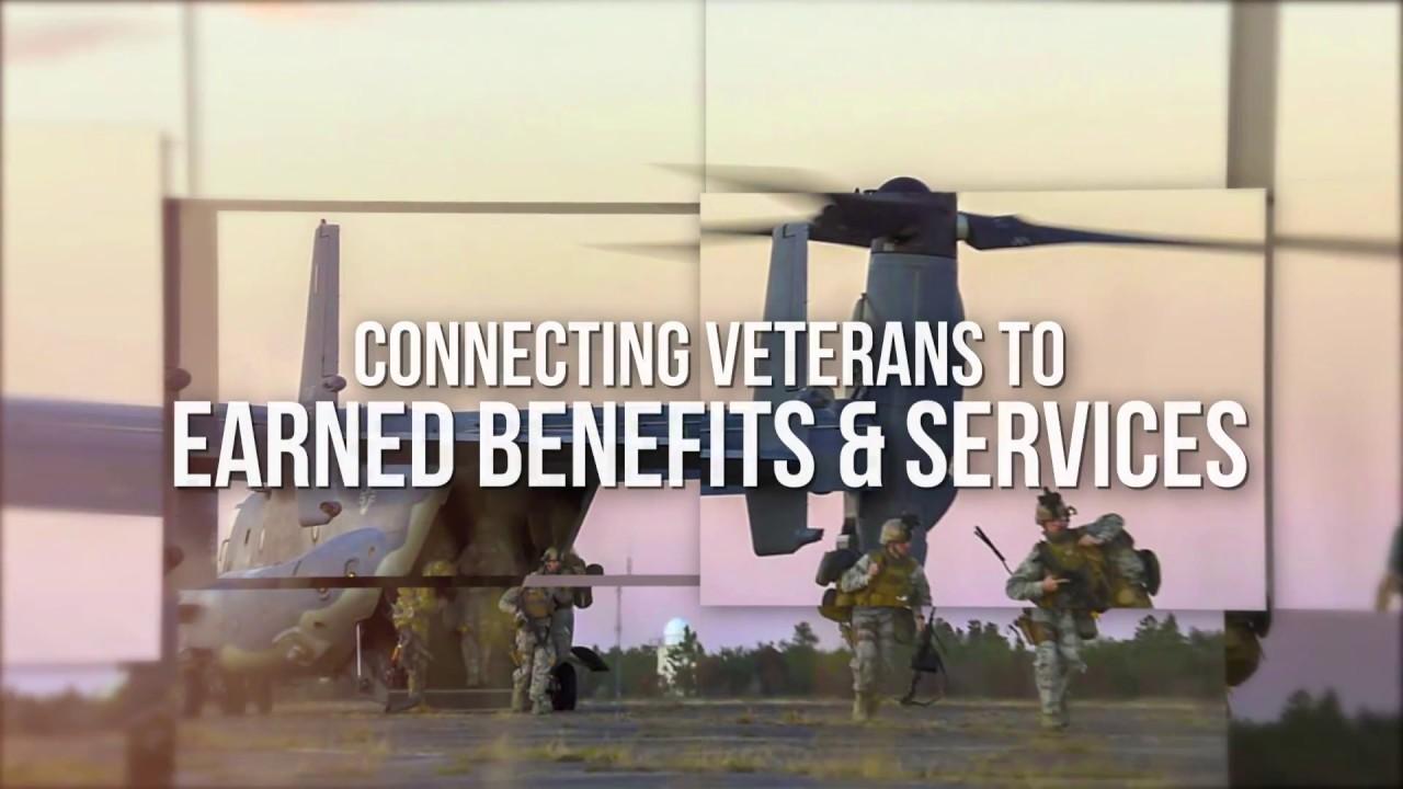 Florida Department of Veterans' Affairs | Connecting veterans to