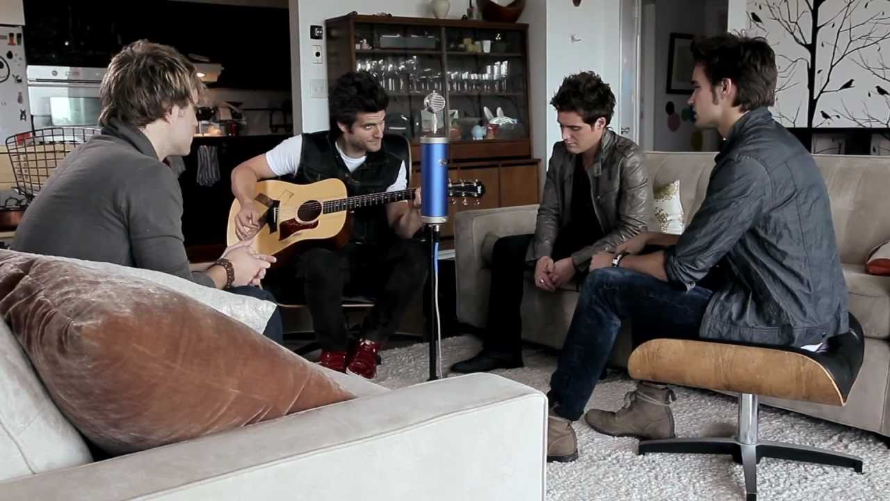 Anthem Lights Can T Get Over You Sheet Music In D Major