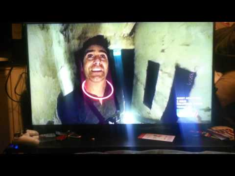 Terror behind the wall 2015 on travel channel