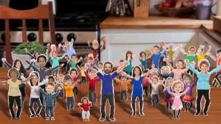 Will's Jams (CBC Kids) - Full Series Trailer (2014)