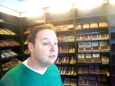 Rondleiding bij Van Dalen Cigars