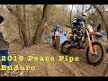 2019 Peace Pipe Enduro Race - Greenville Ohio