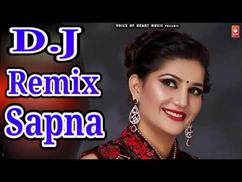Vairan Mast Jawani Ke Achar Kya Dalegi 🎵D.J Remix Sapna Song 💞 DJ Salu Yadav