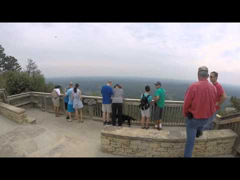 Raleigh Riders - Pilot Mountain Adventure