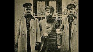 Лекция «Евреи в первой мировой в зеркале литературы» | Виктория Мочалова