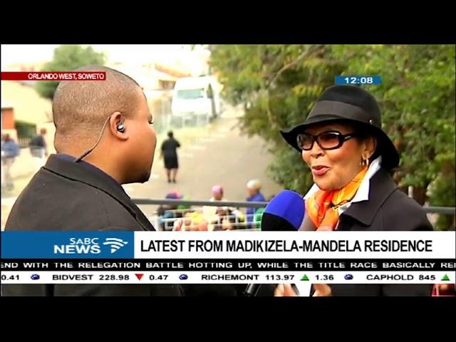 Felicia-Mabuza-Suttle remembers mama Winnie Madikizela-Mandela