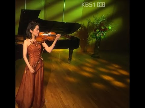 Saint-Saens Introduction and Rondo Capriccioso op.28 - Bokyung Lee 생상 서주와 론도카프리치오소 - 이보경