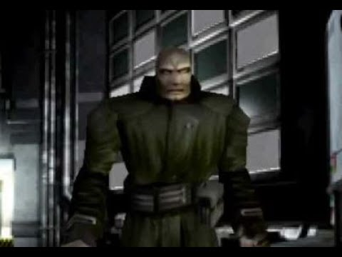 Tyrant T 00 Mr X All Encounters Resident Evil 2 Ps1 Youtube