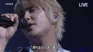NEWS { NYARO、恋を知らない君へ}