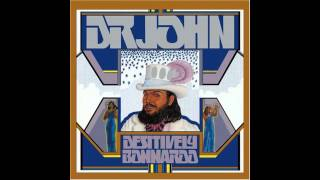 Dr. John - What Comes Around (Goes Around) - 1974 Atco