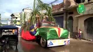 UCAYALI : Atalaya Festejó su IX Festival del Carnaval 2015