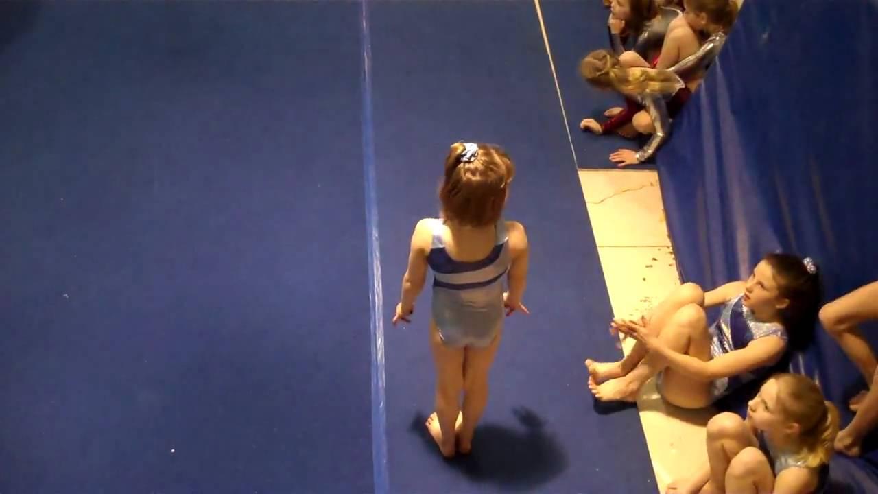 bravo classic gymnastics meet 2010