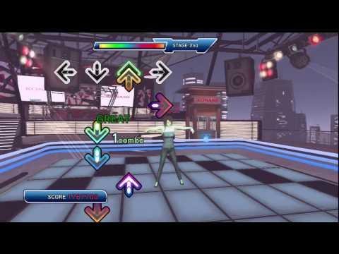 PlayStation Home Public Space Tour - Konami Penthouse
