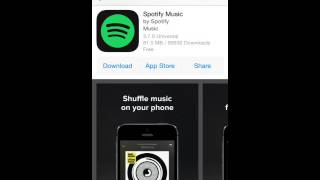 Download lagu How to get Spotify premium for free
