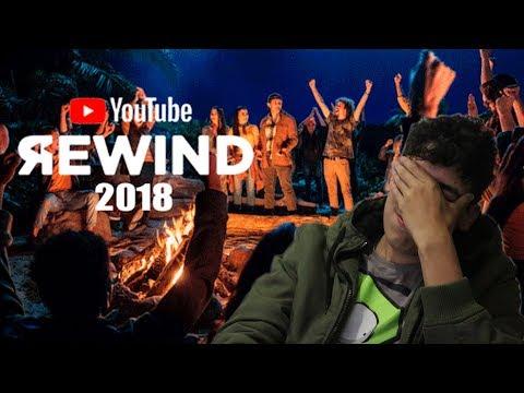 EL PEOR YOUTUBE REWIND DE TODOS (Critica/Opinion)