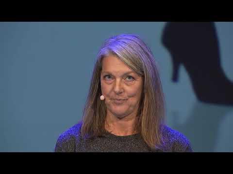 Trusting students while teaching excellence  | Susanne van Els | TEDxAmsterdamED