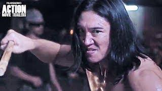 THE TRIGONAL | Full Trailer for Vincent Soberano Martial Arts Movie
