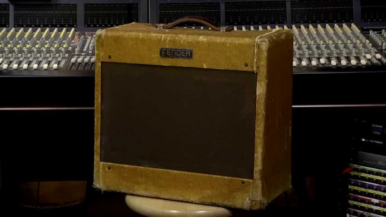 Image result for fender amp vintage