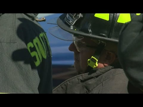 South Metro Fire Rescue Trains For New Vehicle Designs, Safety Equipment