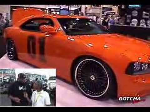 Big Dane Of West Coast Customs Youtube