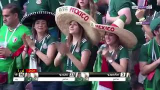 Download Video Jerman vs Meksiko 0 - 1 World Cup 2018 MP3 3GP MP4