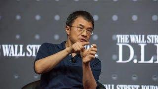 Baidu's Case for an AI Ecosystem