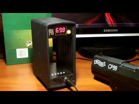 AirGun Walther CP99 speed test. Quatra vs Umarex. Truth.