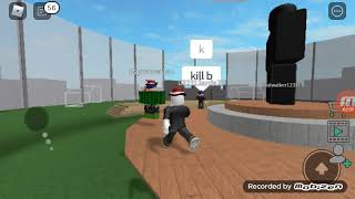 Kick Off (ROBLOX) #3