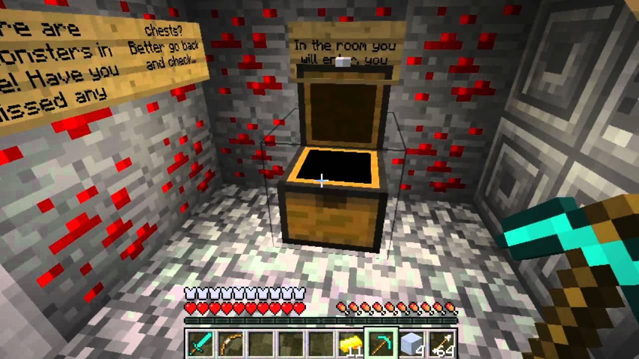"Minecraft: Cool Maps!: ""Stone Inc."" - YouTubeMinecraft Stone Wallpaper"