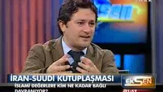 Gambar cover ŞEHİR Öğretim Üyesi Burhanettin Doğan Habertürk'te ( 1.Bölüm )