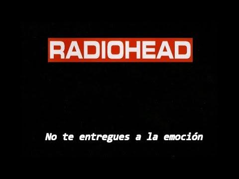 Radiohead - Ill Wind [Subtítulos Español]