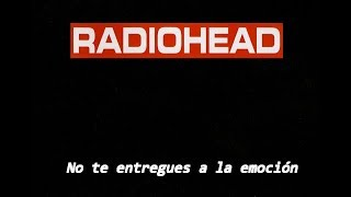 Radiohead Ill Wind Subtítulos Español