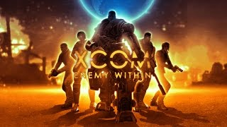 XCOM®: Enemy Within Android GamePlay Trailer (1080p)