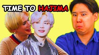 Download Mp3 Koreans React To Oli London  Who Thinks He's Korean  Gudang lagu