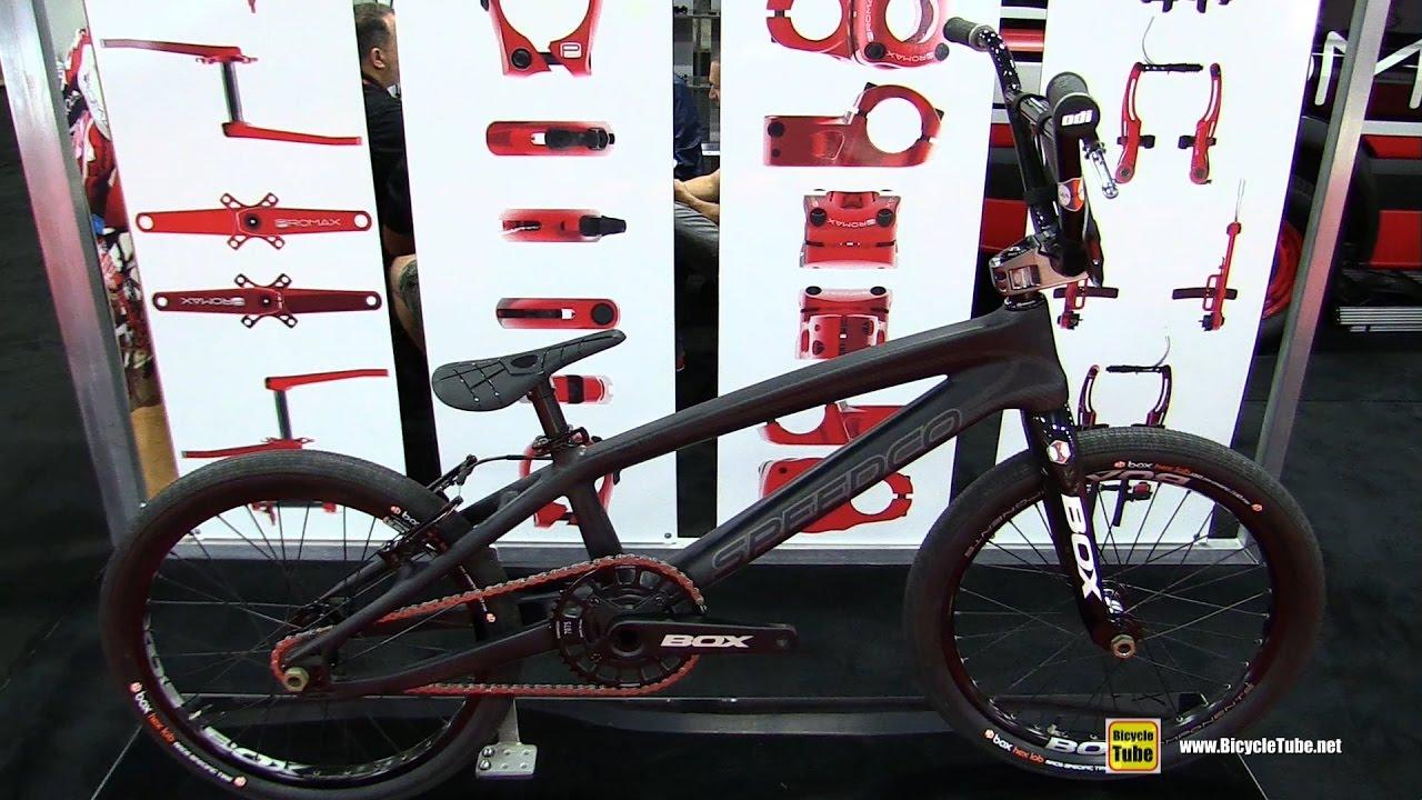 2017 Speedco Velox BMX Bike with Box One Components - Walkaround ...
