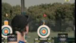 Archery Olympics Technical Film - Archives 2000