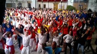 villamanta 2011-danza kuduro