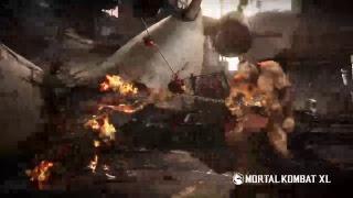 Mortal Kombat XL Уже не новичок но все же ;D