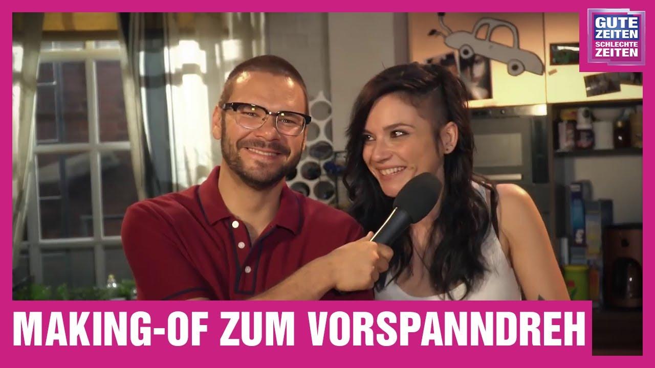 Watch Girls ofGute Zeiten, schlechte Zeiten - - 2013 video